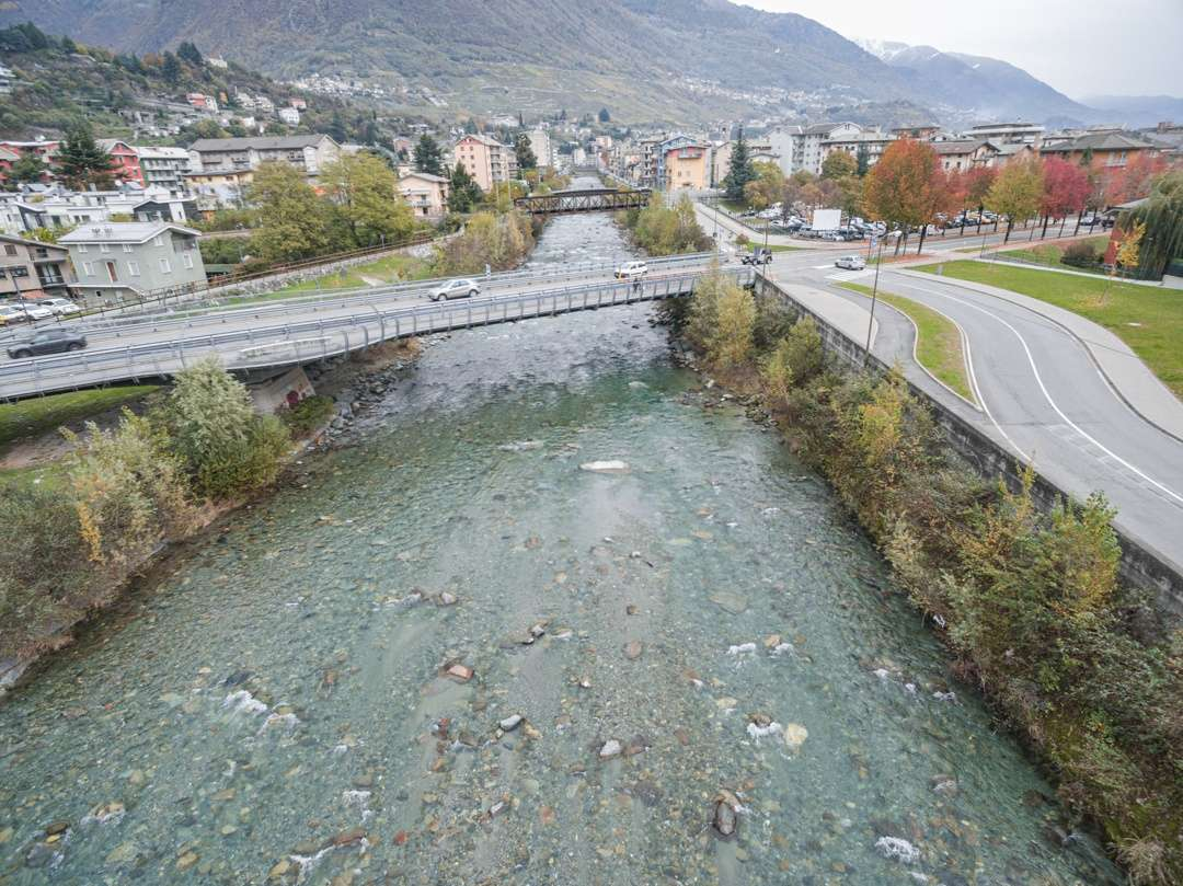 Sondrio Settimo Ponte Photo 2